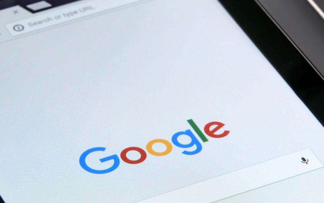 Google mobile-first indeksiranje
