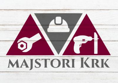 Majstori Krk