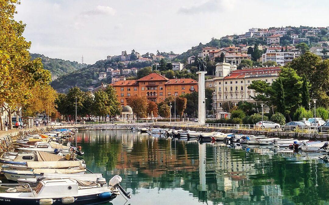 Bespovratna sredstva za izradu web stranica i aplikacija – Grad Rijeka